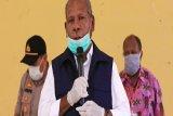 Bupati Jayapura minta warga tutup tempat wisata selama pandemi COVID-19
