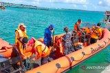 Kapal ikan rute Jateng-Maluku terbakar di Wakatobi