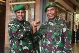 KASAD pimpin Sertijab dua Pati putra asli Papua