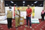 Gubernur Lampung apresiasi peran swasta bantu melawan COVID-19