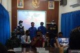 BNNP Kaltara amankan 2.000 gram sabu di Tarakan