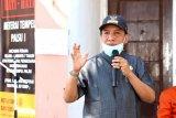 Wakil Bupati Sumbawa Barat perintahkan kepala desa terapkan jam malam
