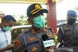 Satu orang tewas dalam kebakaran kapal tanker di Pelabuhan Belawan Medan