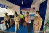 Pemkab Gunung Kidul: Posko penyekatan menurunkan jumlah pemudik