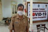 Pemkab Gunung Kidul distribusikan 130 ribu masker