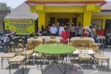 Polisi ringkus pencuri perabot rumah tangga di Palu