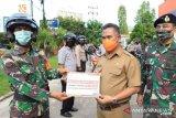 Bansos tunai dari pemerintah pusat mulai disalurkan di Tarakan