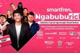 Smartfren gelar berbagai aktivitas di media sosial selama Ramadhan