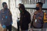Polisi ringkus penyebar video tiga remaja mesum siaran langsung di Instagram