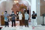 Gugus Tugas Batam: masih ada masjid laksanakan tarawih berjamaah