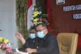 Kabupaten Talaud pertahankan empat kali  WTP