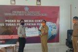 BRI serahkan bantuan APD Untuk Paramedis di Sitaro