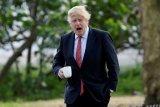 PM Inggris Johnson segera akhiri ketergantungan pasokan alat medis China