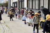 Pemerintah diminta pertimbangkan rencana pembukaan sekolah ditengah pandemi Corona