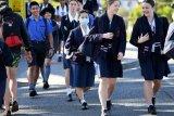 Negara bagian Victoria membuka kembali sekolah lebih cepat dari perkiraan