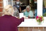 Kasus baru infeksi virus corona di Jerman terus berkurang