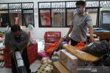 Pengiriman paket barang di Kudus melonjak