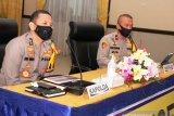 Polda Sumatera Selatan tambah bantuan masyarakat terdampak pandemi COVID-19