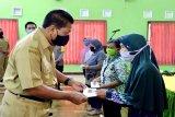 3.737 keluarga Kota Magelang terima Kartu Keluarga Sejahtera