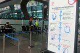 Kewajiban Penumpang Pesawat Di Masa Pandemi COVID-19