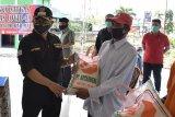 Pemkab Malang salurkan bantuan buat pengemudi jip wisata Bromo terdampak COVID-19
