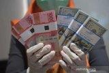 Ekonom: tiga hal yang jadi perhatian pasar di tengah pandemi