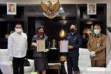 BPK berikan opini WTP LKPD Pemkot Manado 2019