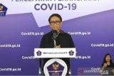 372  WNI positif COVID-19 dI LN sembuh