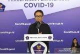 763 WNI dari luar negeri tiba di Indonesia