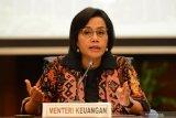 Menteri Keuangan pastikan pencairan THR pada ASN maupun TNI/Polri