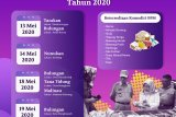Pasar Murah Dimulai 13 Mei 2020