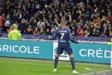Kylian Mbappe bisa ikuti jejak Ronaldo di Real Madrid