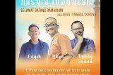 Dwiki Dharmawan dan Nasyid Indonesia berkolaborasi lagu religi