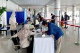 Mulai hari ini, Bandara Tjilik Riwut kembali layani penerbangan penumpang