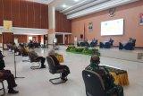 Tito tekankan kepala daerah disiplinkan warga selama PSBB