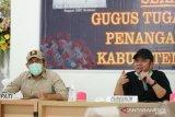 Meski sudah kantongi izin Kemenkes, PSBB Palembang dan Prabumulih Sumsel diterapkan usai Lebaran