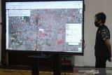 Gubernur Jatim: Pasien positif  COVID-19 di Surabaya 1.035 orang
