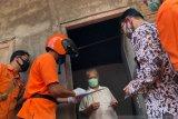 BLT dari APBD Pemkot Yogyakarta diantar sampai rumah penerima