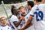 Dua bulan lockdown, Liga Super Denmark bergulir lagi 28 Mei
