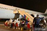 AP II pastikan  tes COVID-19 terhadap penumpang di Bandara Soekarno-Hatta sesuai aturan
