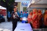 DWP - PKK Sulsel bagikan makanan sehat cegah COVID-19