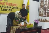 Dinkes Lampung imbau masyarakat tetap lakukan imunisasi pada anak
