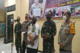 Cegah COVID-19, aktivitas warga di Jayapura-Keerom dibatasi pukul 14.00 WIT