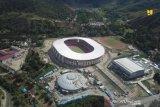 KONI usulkan PON Papua digelar  Oktober 2021