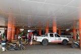 Legislator dukung Pemkot lakukan tes swab pedagang di Pasar Raya Padang