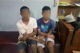 Dua pemuda Kota Jayapura ditangkap polisi karena jambret