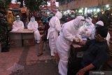 PT Kimia Farma hentikan sementara distribusi alat rapid test dari Belanda
