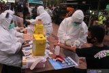 Kimia Farma stop sementara distribusi alat rapid test Biozek dari Belanda
