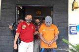 Napi asimilasi lakukan pemerasan di Temanggung, berhasil ditahan