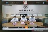 China bagikan pengalaman soal perawatan pasien COVID-19 pada Indonesia
